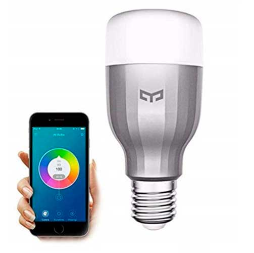 Bombillas Xiaomi Yeelight