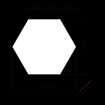 Medidas Helios Touch