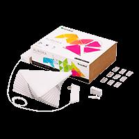 Pack 9 unidades Nanoleaf Aurora