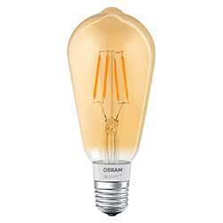 Osram bombillas inteligentes vintage