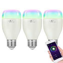 bombillas inteligentes baratas